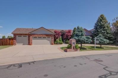 12771 W Dakota Avenue, Lakewood, CO 80228 - #: 9800056