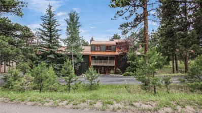 33510 Inverness Drive, Evergreen, CO 80439 - #: 9800235