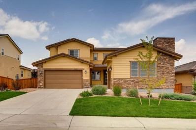 14081 Pastel Road, Parker, CO 80134 - MLS#: 9802322
