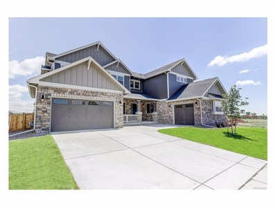 5822 Riverbluff Drive, Timnath, CO 80547 - MLS#: 9802788