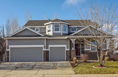 4886 Silverleaf Avenue, Firestone, CO 80504 - #: 9804755