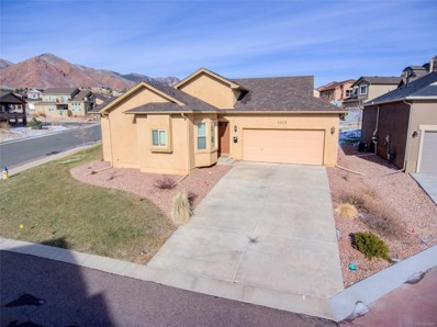 5579 Majestic Drive, Colorado Springs, CO 80919 - MLS#: 9805241