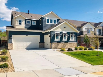 18129 W 84th Place, Arvada, CO 80007 - #: 9805908