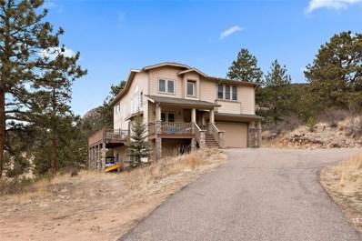 309 Wisp Creek Drive, Bailey, CO 80421 - MLS#: 9806228