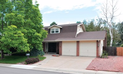 486 Eldridge Court, Golden, CO 80401 - MLS#: 9807837
