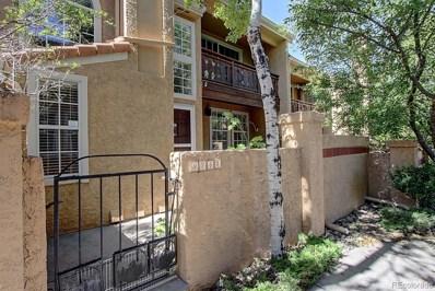 8747 Mesquite Row, Lone Tree, CO 80124 - #: 9808222