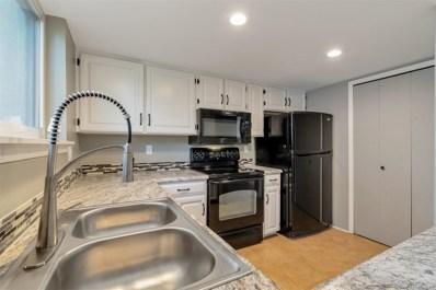 12615 W Bayaud Avenue UNIT 29, Lakewood, CO 80228 - #: 9808230