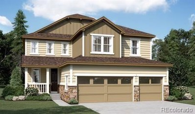 10875 Endeavor Drive, Parker, CO 80134 - MLS#: 9808697