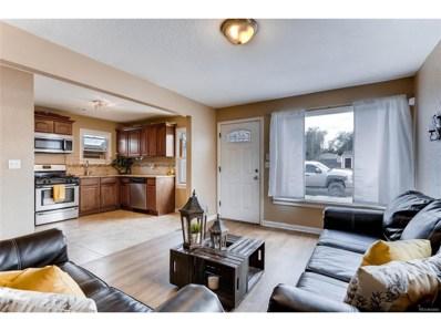 3485 W Virginia Avenue, Denver, CO 80219 - MLS#: 9809410