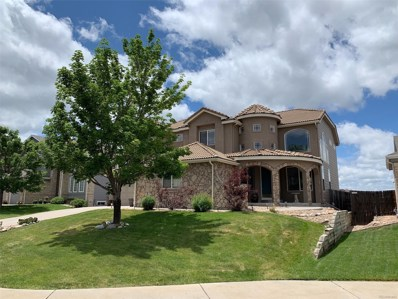 11477 Canterberry Lane, Parker, CO 80138 - #: 9809518