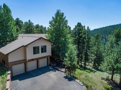 31475 Upper Bear Creek Road, Evergreen, CO 80439 - #: 9809743