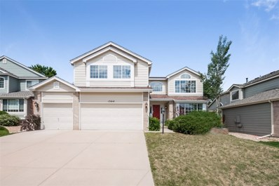 15641 E Dorado Place, Centennial, CO 80015 - #: 9809962