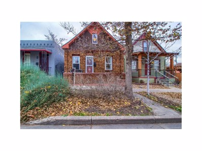 3934 Pecos Street, Denver, CO 80211 - MLS#: 9810117