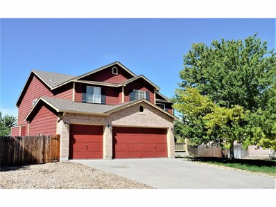 4851 Egret Drive, Frederick, CO 80504 - MLS#: 9810467