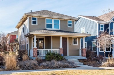 10048 E 28th Avenue, Denver, CO 80238 - MLS#: 9812508