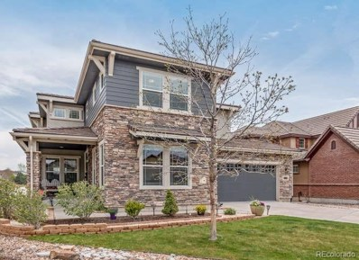 10420 Willowwisp Way, Highlands Ranch, CO 80126 - #: 9812656