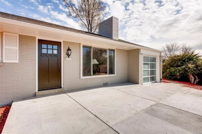 3260 S Ivy Way, Denver, CO 80222 - MLS#: 9812886