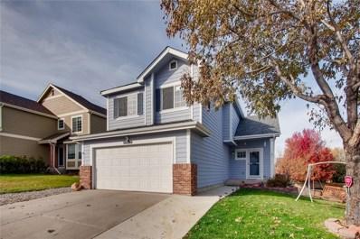 1448 Hoffman Drive, Erie, CO 80516 - #: 9812917