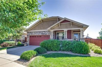 460 N Langdale Way, Aurora, CO 80018 - MLS#: 9815476