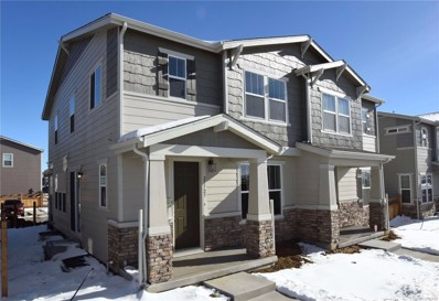 21725 E Quincy Circle, Aurora, CO 80015 - MLS#: 9817171