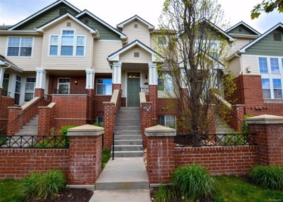 1427 S Dayton Court, Aurora, CO 80247 - #: 9818437