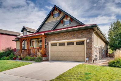715 Joseph Circle, Golden, CO 80403 - MLS#: 9818919