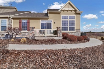 852 Stony Mesa Place, Castle Rock, CO 80108 - MLS#: 9820318