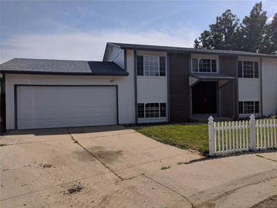 18946 W 59th Place, Golden, CO 80403 - MLS#: 9820373