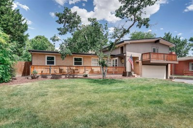 850 Holland Street, Lakewood, CO 80215 - #: 9822940