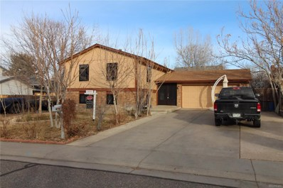 348 S 24th Avenue, Brighton, CO 80601 - #: 9824521