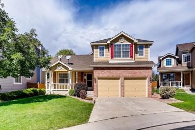 16747 E Belleview Place, Centennial, CO 80015 - MLS#: 9824555