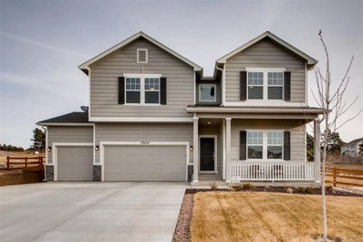 19434 Lindenmere Drive, Monument, CO 80132 - MLS#: 9825212