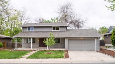 2972 S Whiting Way, Denver, CO 80231 - #: 9826050