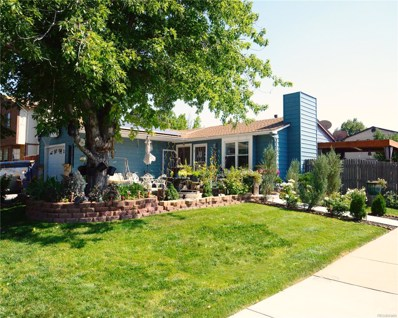 11404 E Ellsworth Place, Aurora, CO 80010 - MLS#: 9826581