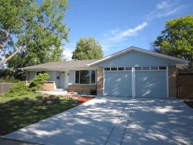8195 E Mansfield Avenue, Denver, CO 80237 - #: 9826631