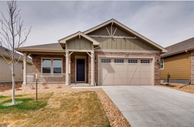 15933 Elizabeth Street, Thornton, CO 80602 - #: 9828123