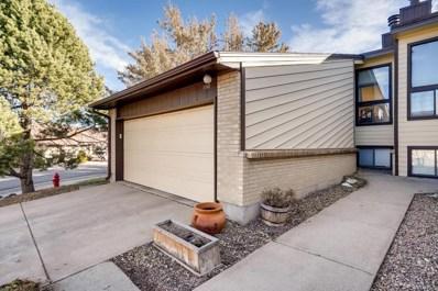 1152 S Otis Street, Lakewood, CO 80232 - #: 9828885
