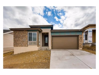 12546 Montane Drive, Broomfield, CO 80021 - MLS#: 9830299