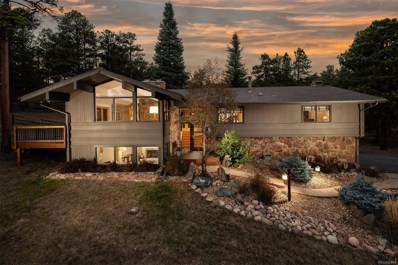 32929 Inverness Drive, Evergreen, CO 80439 - #: 9830636