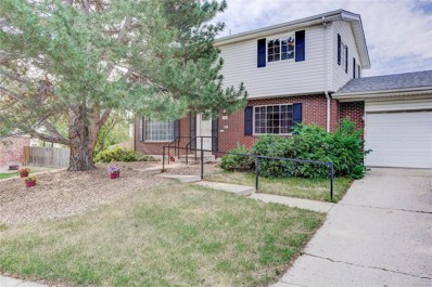726 Niver Avenue, Northglenn, CO 80260 - MLS#: 9831609