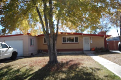 1660 Jolene Drive, Denver, CO 80229 - #: 9832653