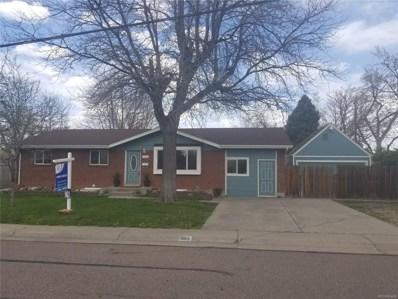 1580 S Wadsworth Boulevard, Lakewood, CO 80232 - #: 9833654