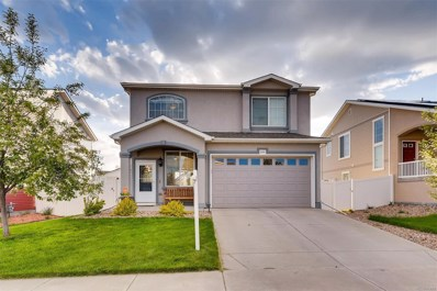 5555 Killarney Street, Denver, CO 80249 - #: 9833761