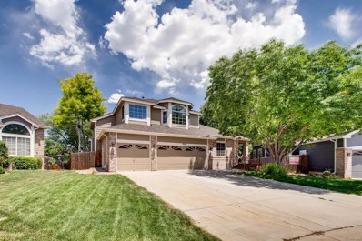 7475 La Quinta Court, Lone Tree, CO 80124 - #: 9835862
