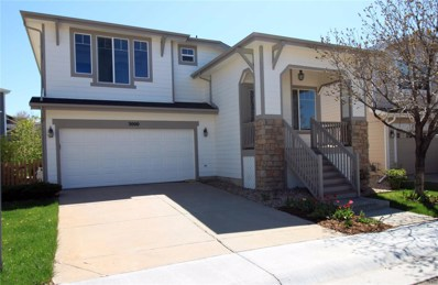 3000 Redhaven Way, Highlands Ranch, CO 80126 - MLS#: 9836095