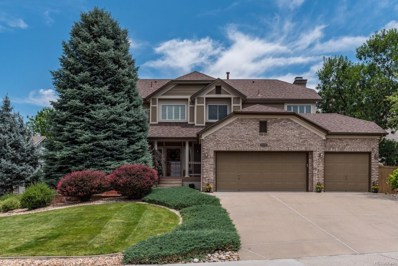 6359 Ashburn Lane, Highlands Ranch, CO 80130 - #: 9838331