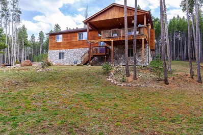 51 Navajo Trail, Evergreen, CO 80439 - #: 9838466