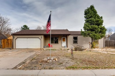 980 Mountain View Drive, Castle Rock, CO 80104 - MLS#: 9838820