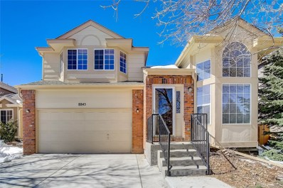 8845 Miners Drive, Highlands Ranch, CO 80126 - #: 9839134