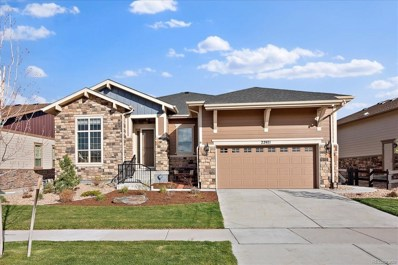 22971 E Del Norte Circle, Aurora, CO 80016 - #: 9839651